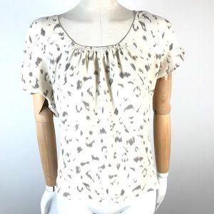 Babaton silk blouse